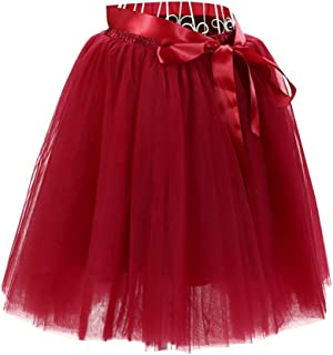 33a1d0d23 Amazon.es: LINNUO - Faldas / Mujer: Ropa