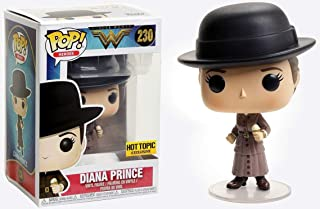 Best diana prince funko Reviews