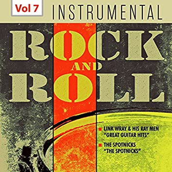 Instrumental Rock and Roll, Vol. 7