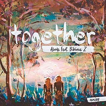 Together (feat. Bibiane Z) [Remixes]
