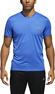 Men's Essential Tech V-Neck Tee