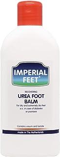 Loción para el cuidado de los pies de urea | Loción reparadora de piel seca | Loción reparadora de urea para pieles secas y agrietadas | Maneja la piel seca y áspera | Extra grande 75 ml
