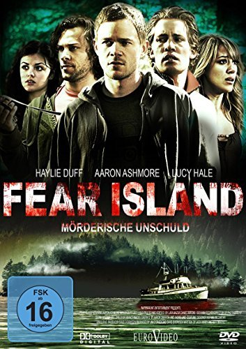 Fear Island - M??rderische Unschuld