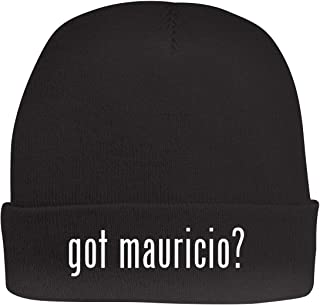 Shirt Me Up got Mauricio? - A Nice Beanie Cap