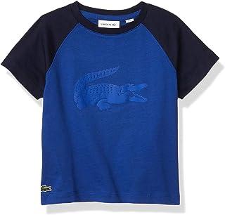 Toddler Boys' Short Sleeve Big Croc T-Shirt