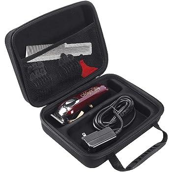 Carplink - Funda rígida para máquina de afeitar Wahl Professional ...