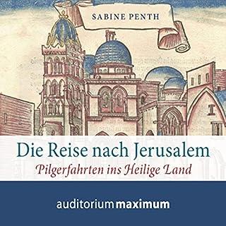 Die Reise nach Jerusalem Titelbild