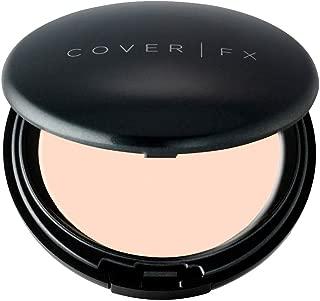 Cover FX Cream Foundation (N0 for Fairest Porcelain Skin with Neutral Undertones)
