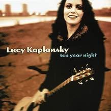 Best lucy kaplansky ten year night Reviews