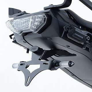 Keenso Accessoires de moto universel r/églable pour Yamaha R1//R3 MT-09//07 Kawasaki Z800//1000