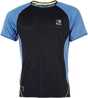 [カリマー] (Karrimor) RUN XLITE クールドライ メッシュ ランナーズ Tシャツ【 メンズ 半袖 シャツ 】 [並行輸入品]