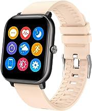 P18 Smart Horloge Mannen Dames Fitness Tracker Klok Meerdere Sportmodi Smart Horloge Hartslag Armband Voor Ios Android
