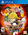 The Seven Deadly Sins: Knights of Britannia from Bandai Namco Entertainment America