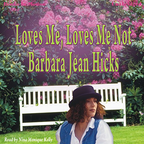 Loves Me, Loves Me Not audiobook cover art