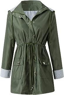 Rain Jacket Waterproof Windproof Outdoor Jacket Coat Functional Raincoat Hooded Softshell Jacket Anoraks