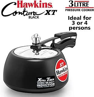 Best 3 litre cooker hawkins Reviews