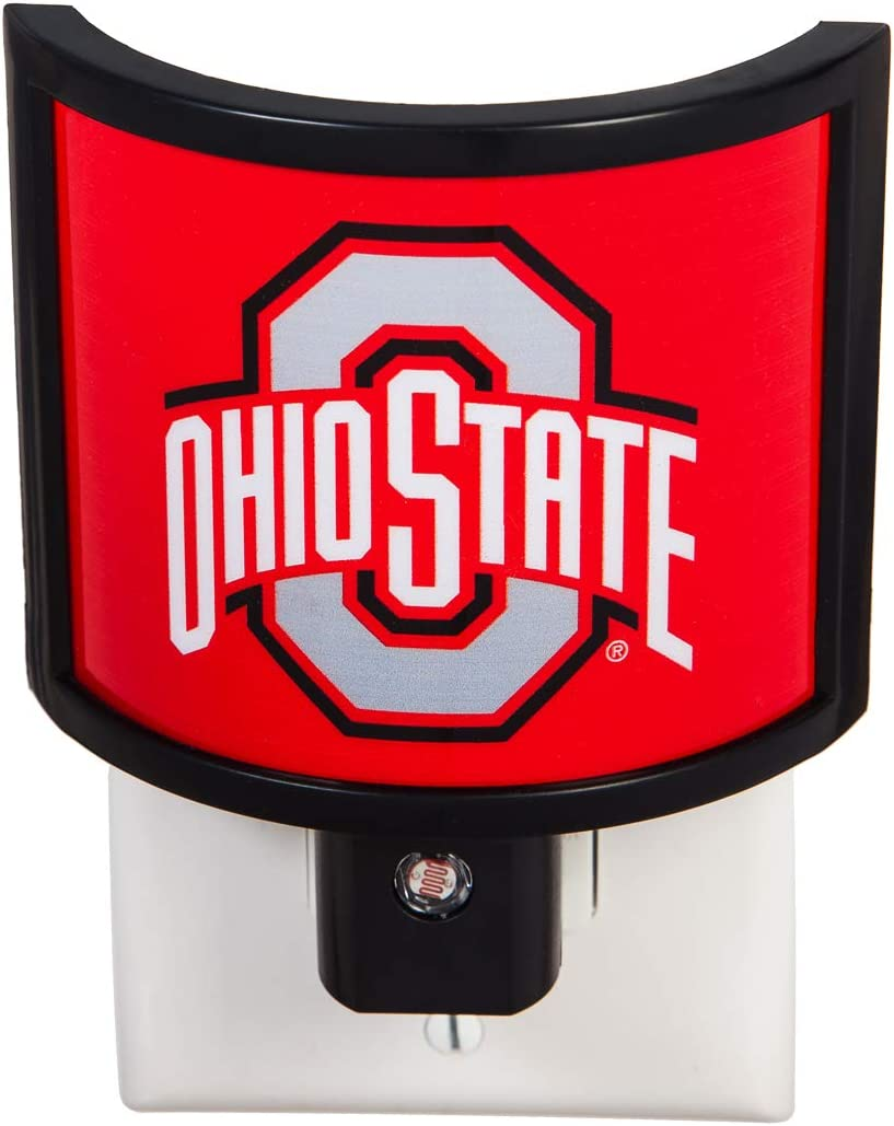 Team Sports America Courier shipping free NCAA Plastic Sale Light Night