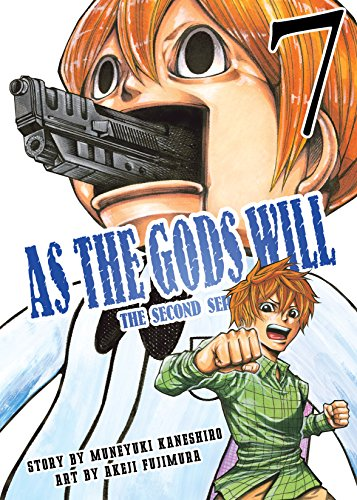 As The Gods Will: The Second Series Vol. 7 (English Edition)