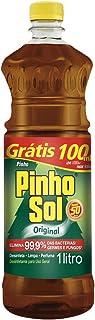 Desinfetante Pinho Sol Original 1000Ml + 100Ml