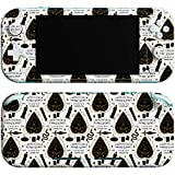 Lex Altern Skin Decal Compatible with Switch Lite 2019 Console Witchcraft Goth Sticker Game Cover Vinyl Protective Ouija Spirit Board Magic Full Body Controller Wrap Occult nlh310