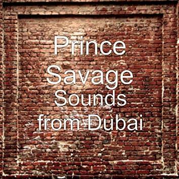 Sounds from Dubai