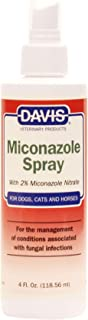 Best miconazole lotion for dogs Reviews