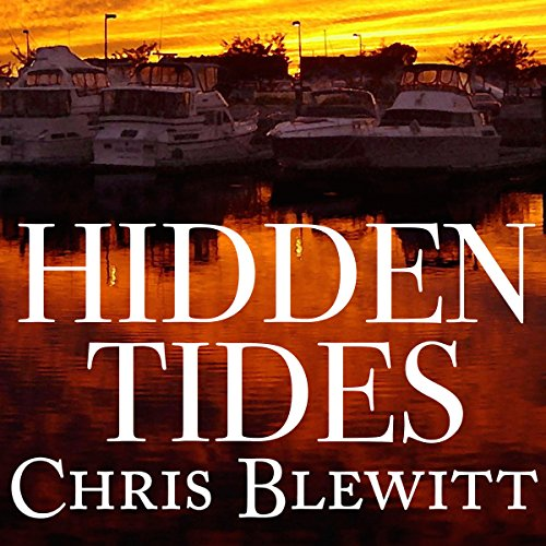 Hidden Tides audiobook cover art