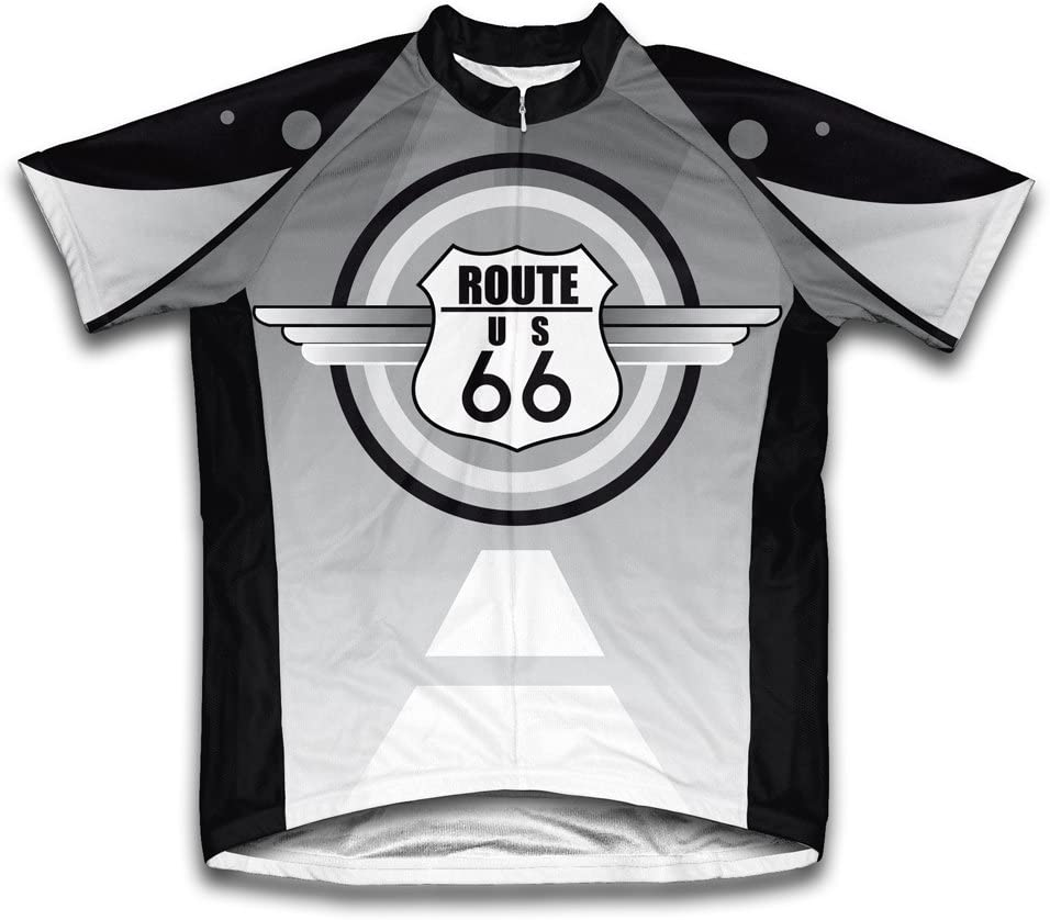 ScudoPro Max 54% OFF Route Courier shipping free shipping 66 Short Sleeve Jersey Cycling for Youth