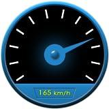 GPS Speedometer App - GPS Odometer for Car - GPS Speedometer for your Smartphone - Speedometer for Scooter, Cars, and Bikes