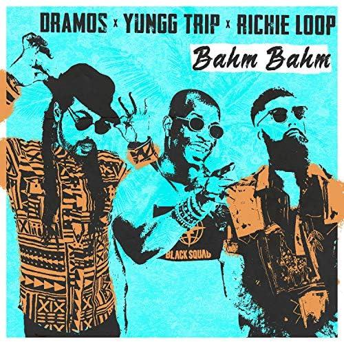 Dramos, Yungg Trip & Richie Loop