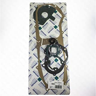 joint de refroidisseur dhuile de logement de filtre /à huile de moteur OE 11427508971 11427508970 Joints de moteur de v/éhicule /à moteur de Suuonee