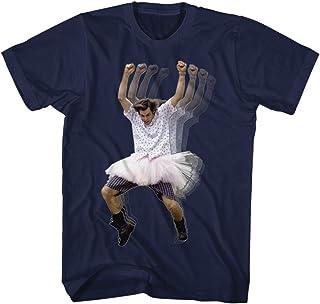 Ace Ventura - - Camiseta de la danza de los hombres
