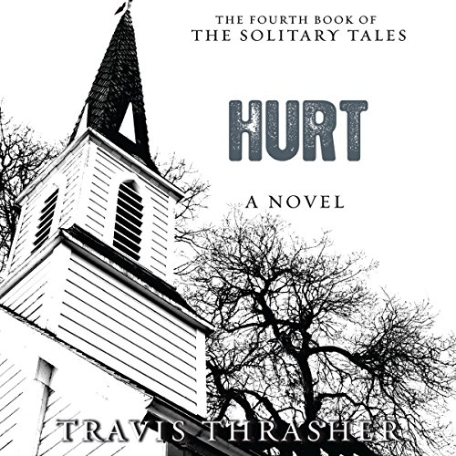 Couverture de Hurt