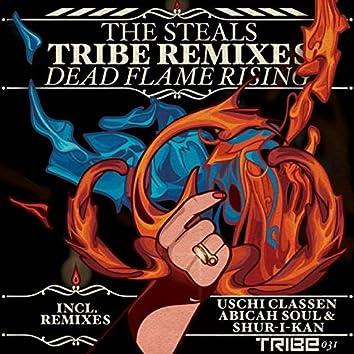 Dead Flames Rising (Tribe Remixes)