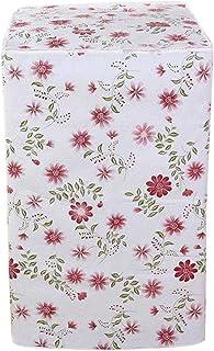 VOSAREA - Cubierta protectora para lavadora con diseño de