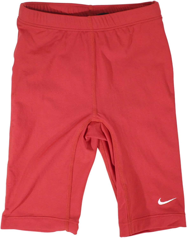 Nike Poly Core Solid Swim Jammer - Men's Größe 26 Farbe Universityrot