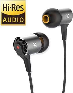 XROUND AERO high Resolution Earphones