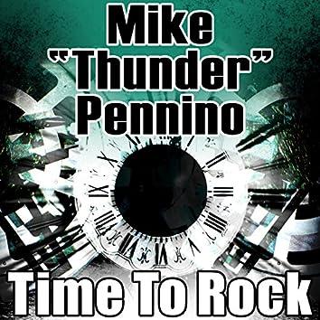 Time to Rock (Remixes)