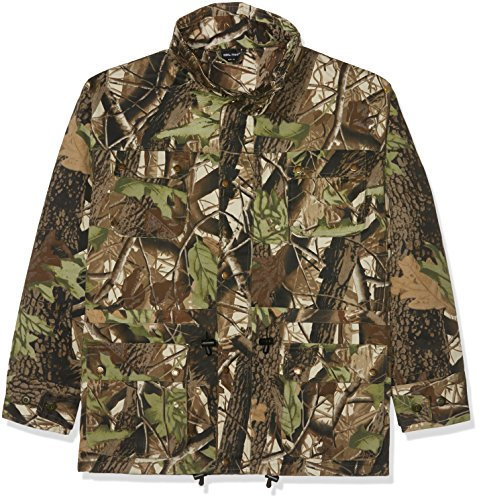 Mil-Tec Jacket Hunting Camo Hunting camo Size:XL