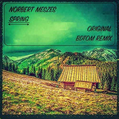 Norbert Meszes & bdtom