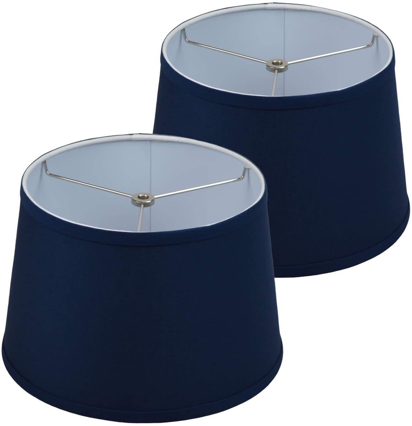 Ranking integrated 1st place FenchelShades.com Set of 2 Lampshades 10