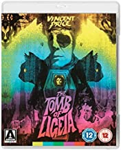 The Tomb of Ligeia (1964) ( Tomb of the Cat ) (Blu-Ray)