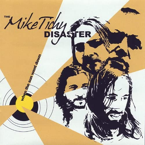 The Mike Tichy Disaster