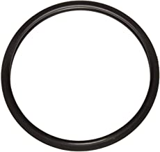Prestige Clipon Gasket Mini for Stainless Steel & Hard Anodised 2 & 3 Liter, 18cm, Black