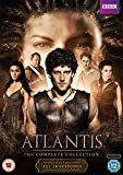 Atlantis - Series 1 & 2 Complete [Import anglais]