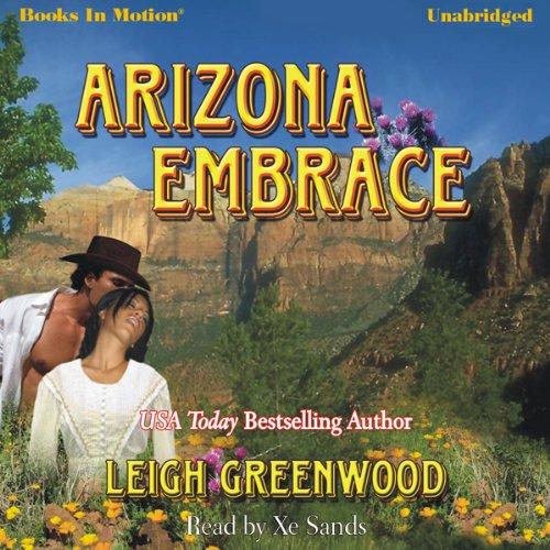 Couverture de Arizona Embrace