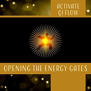 Open the Flow of Chi