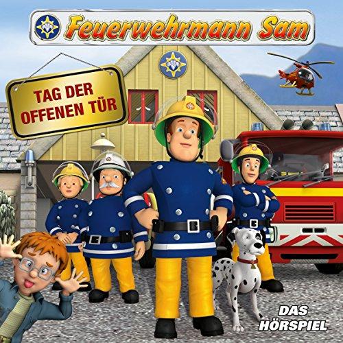 Tag der offenen Tür (Feuerwehrmann Sam, Folgen 48-52) Titelbild