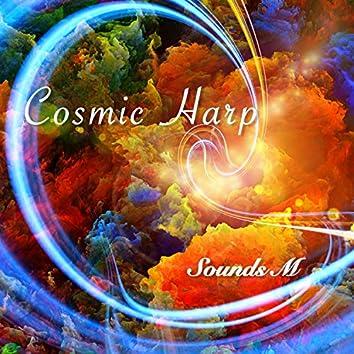 Cosmic Harp