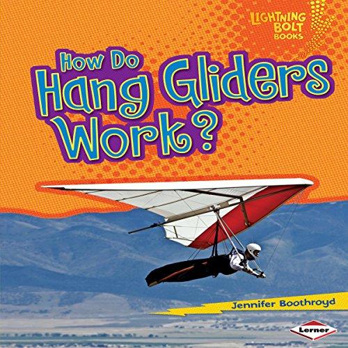 How Do Hang Gliders Work? copertina